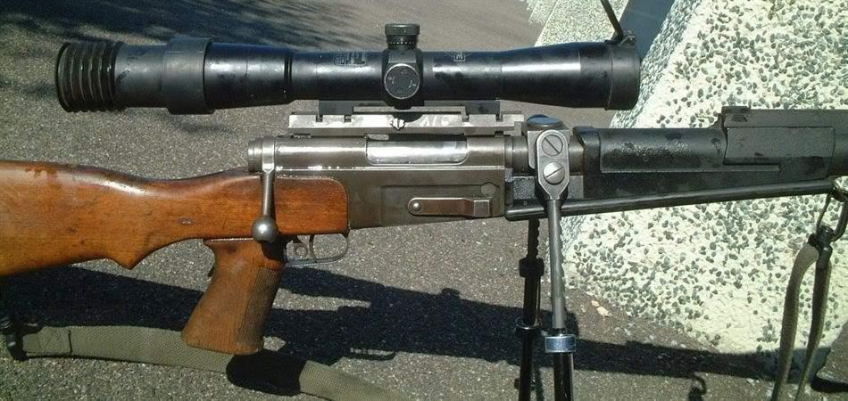 MAS 36 in 7 5x54 $125 00 SOLD | Northwest Firearms - Oregon