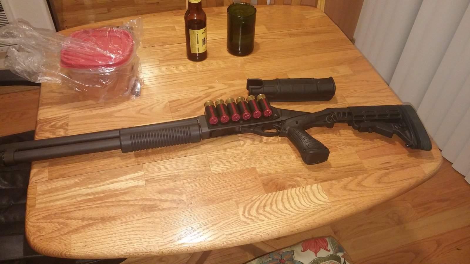 Northwest Firearms