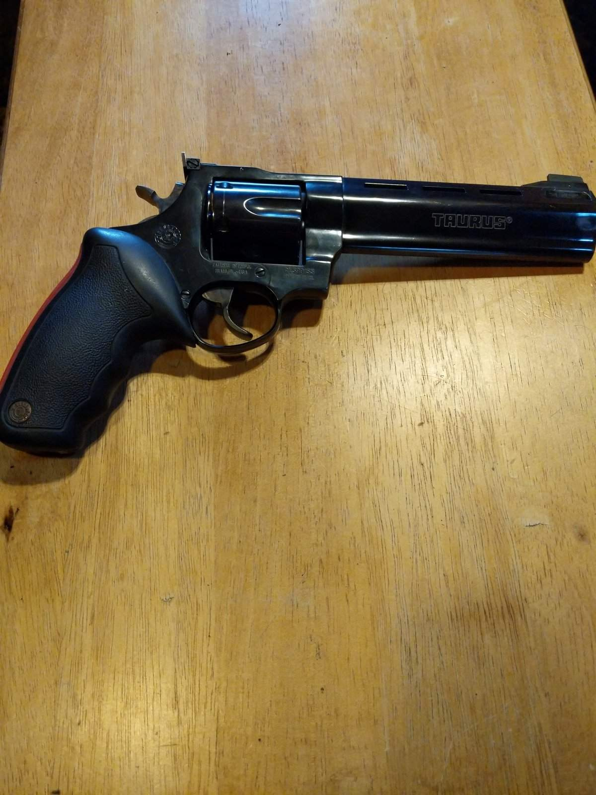 WTS OR - Taurus Raging Bull 45 Colt only | Northwest Firearms