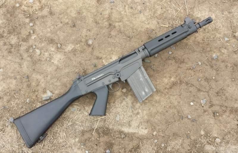 WTS OR - FAL (DSA short barreled rifle) | Northwest Firearms