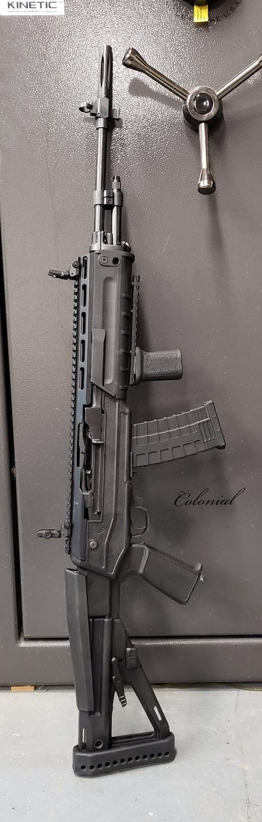 Ruger Mini 14 w/ Archangel Sparta stock | Northwest Firearms
