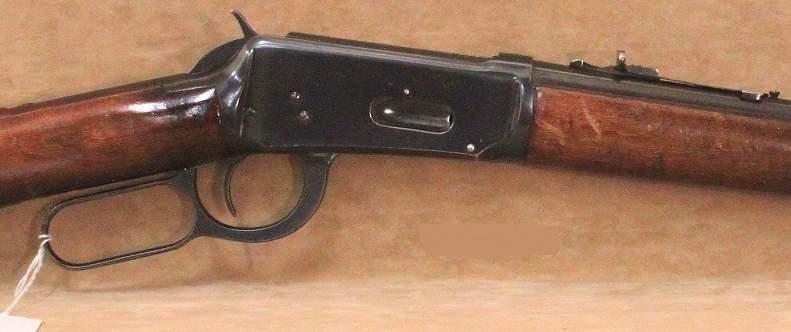 Winchester Model 1894  30 WCF value? 1916 Manufacture    Northwest