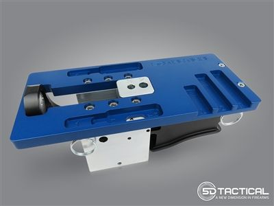 WTS OTHER - NEW 80% Lower Jig - 5D Tactical Router Jig - AR-15 / AR
