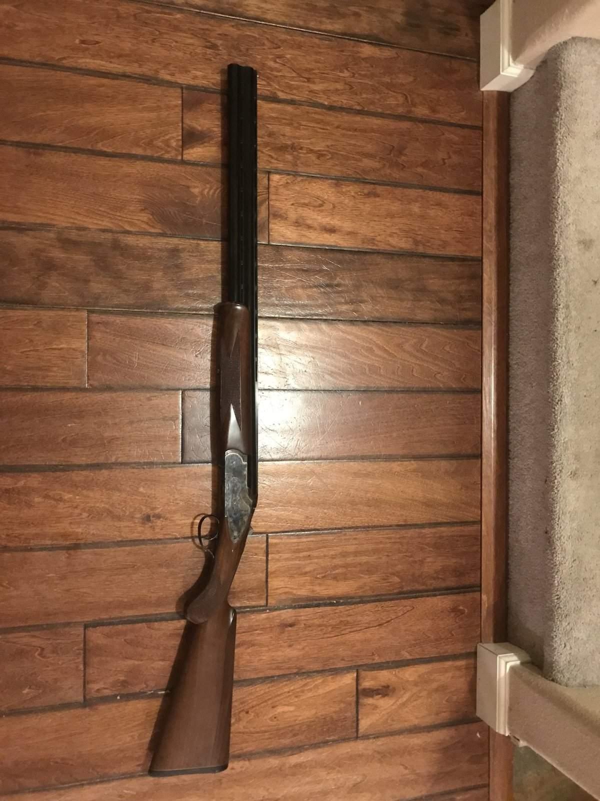 WTS/WTT WA - CZ woodcock deluxe 12ga | Northwest Firearms