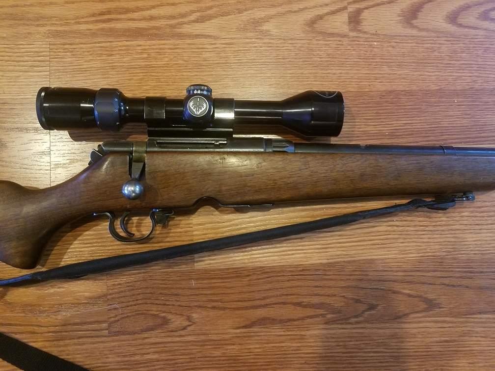 Wts Or Savage Model 340 30 30 Northwest Firearms Oregon