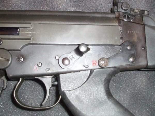 my new FN Fal (warning Lots of Pics) | Northwest Firearms - Oregon
