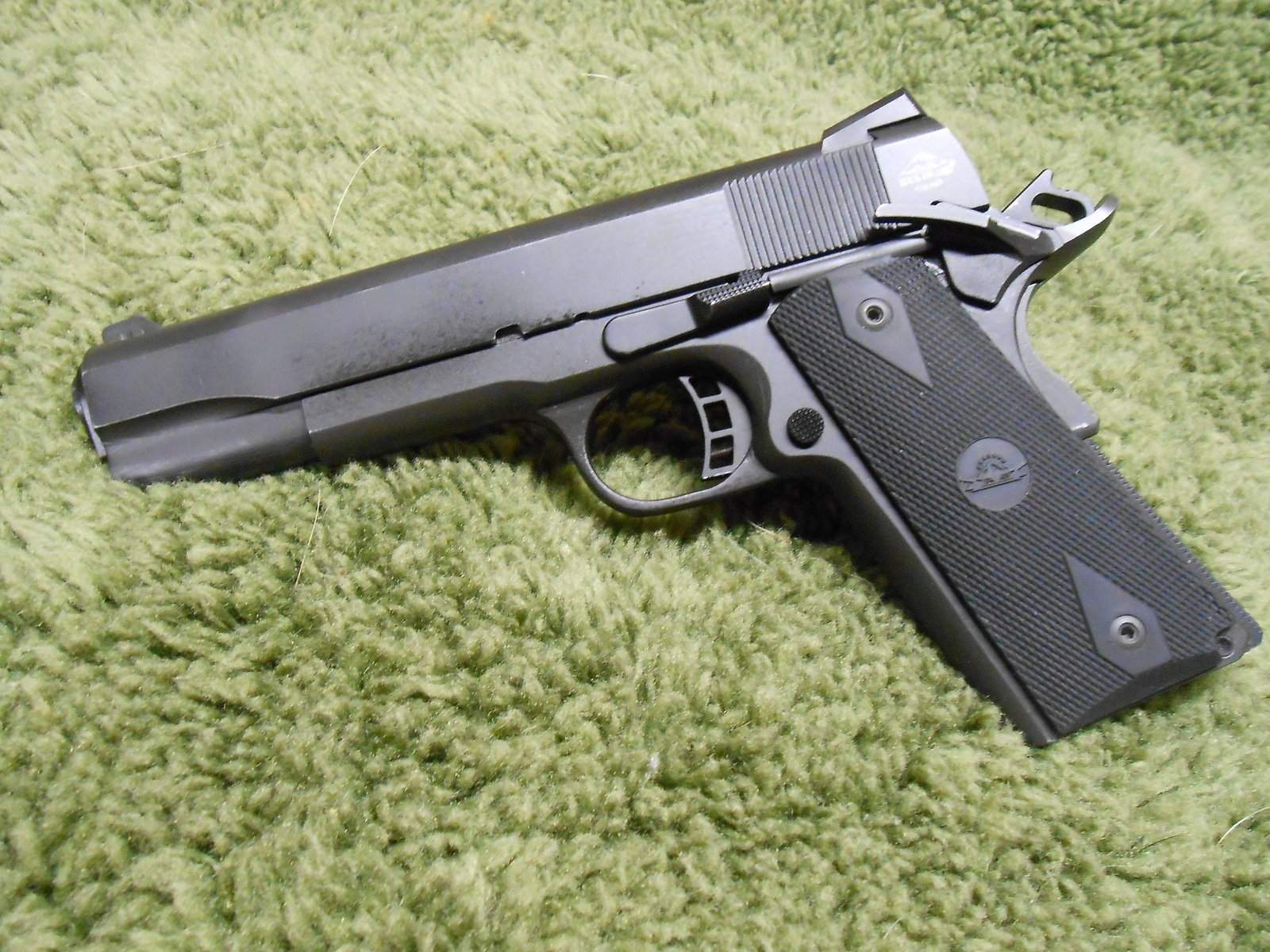 WTS OR - Rock Island Armory 1911 9mm   Northwest Firearms
