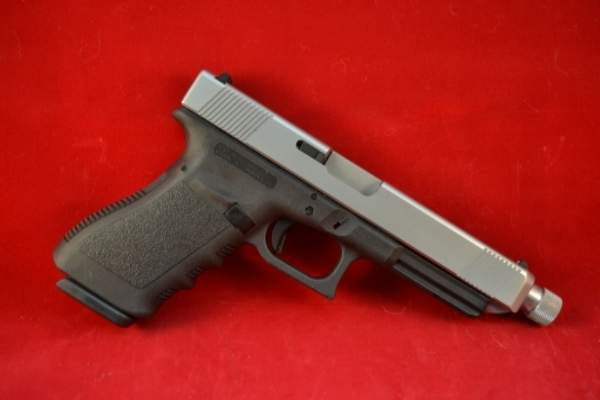 460 Rowland | Northwest Firearms - Oregon, Washington, and Idaho Gun