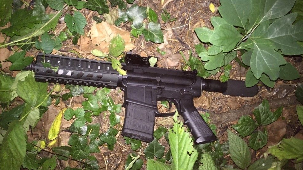 Do you want to build a Ghost Gun?   Northwest Firearms