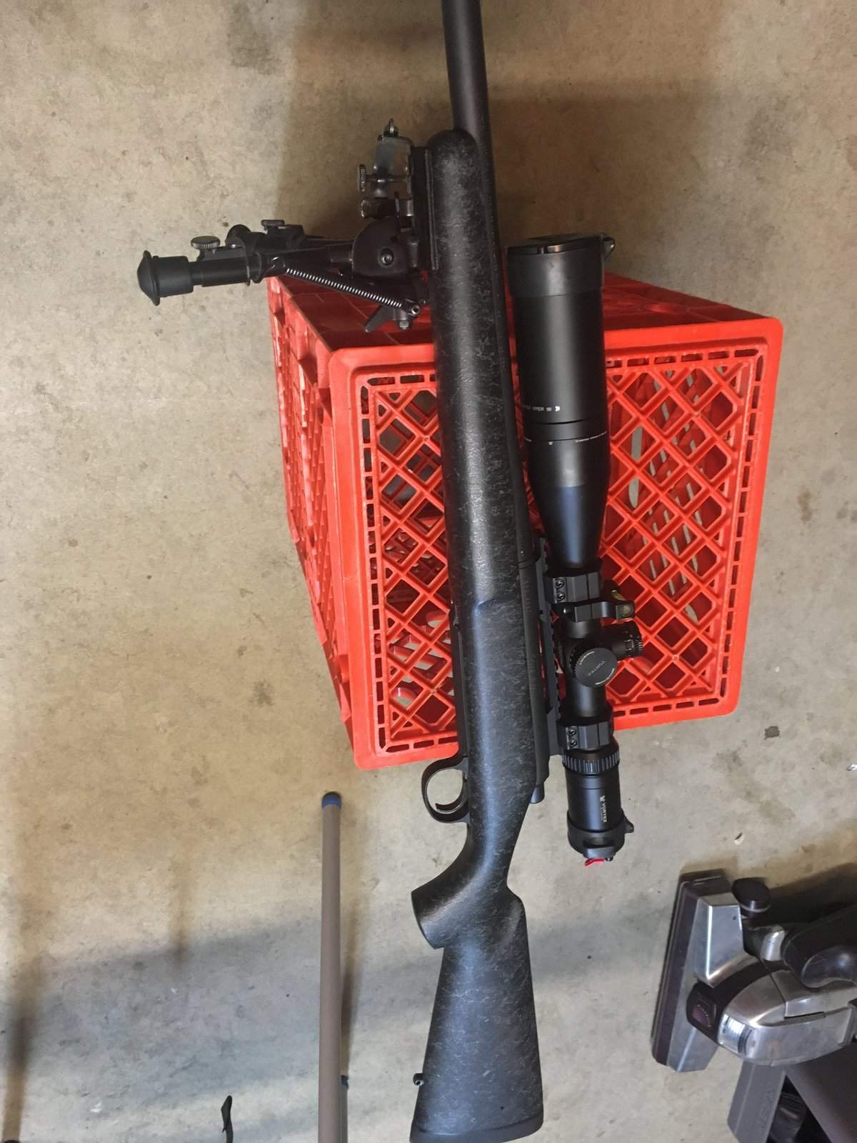 WTT OR - remington 700 sendero 7mm mag | Northwest Firearms