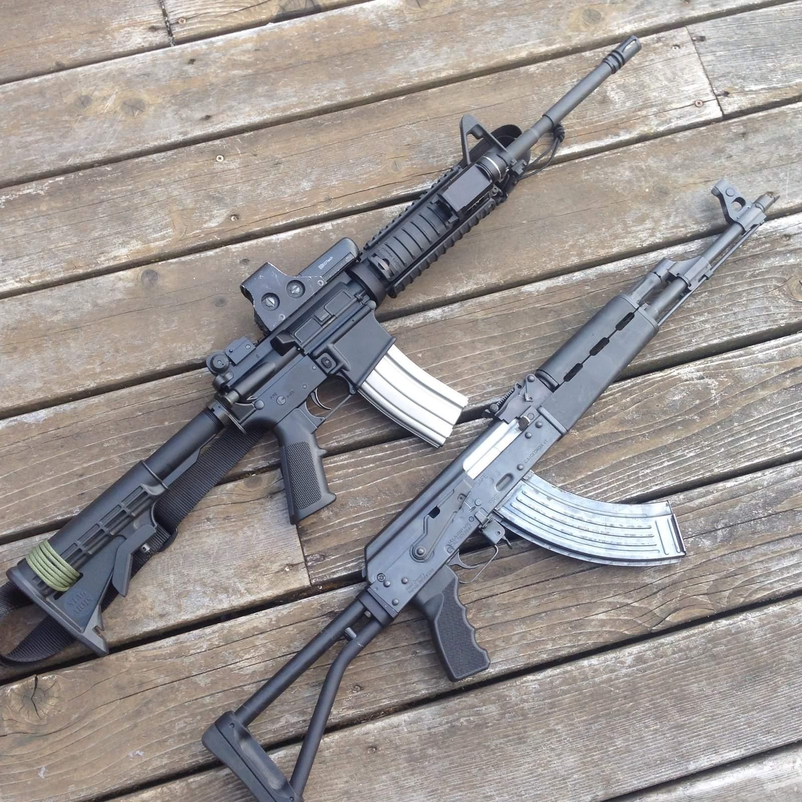 WTT OR - Yugo N-PAP Ace Stock   Northwest Firearms - Oregon
