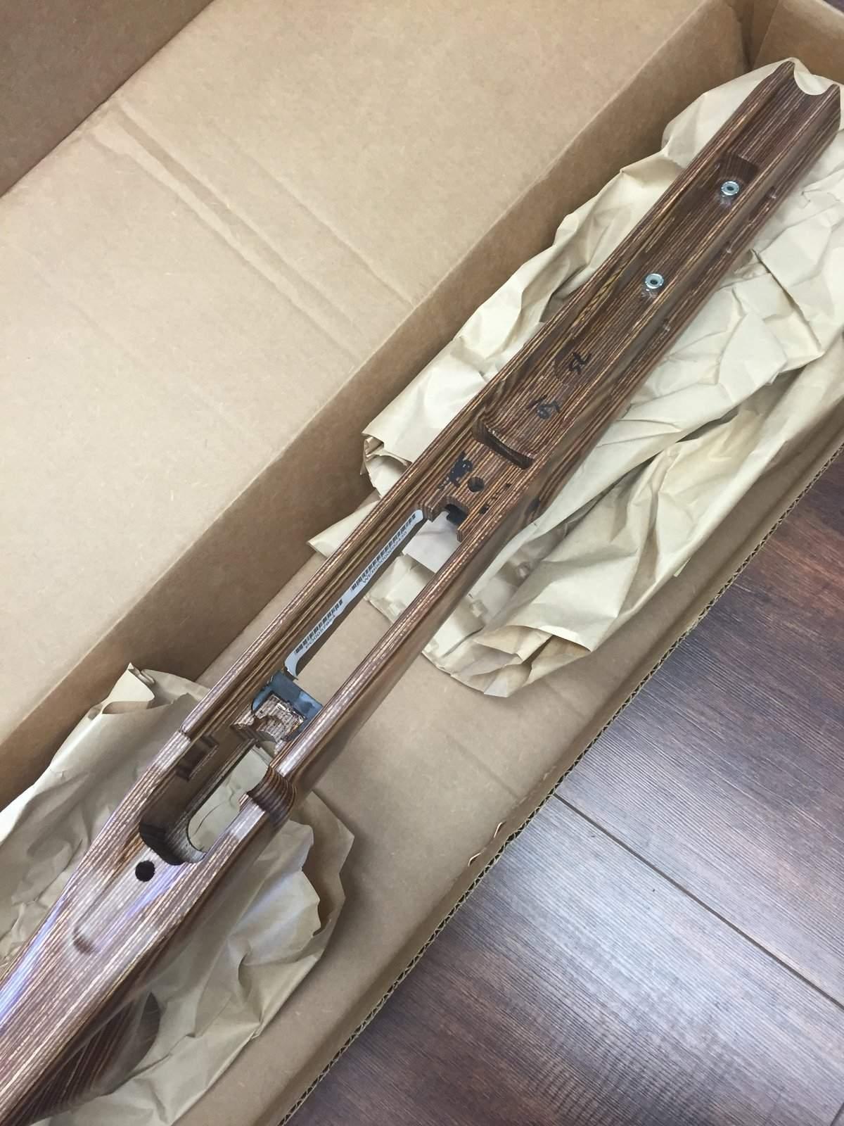 WTS OR - NIB Boyds thumbhole stock Rem 783 LA | Northwest Firearms