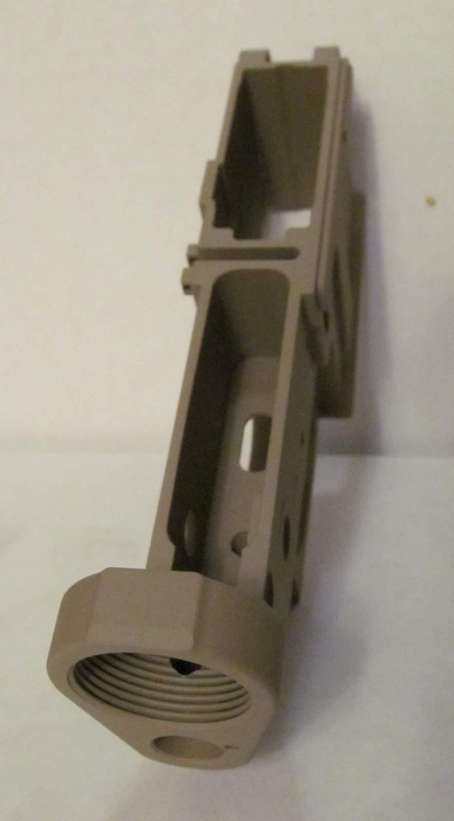Who all makes true M16 pocket lowers? - AR15 COM