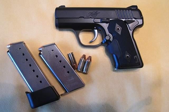 kimber solo slide detail strip pictures northwest firearms rh northwestfirearms com Kimber 1911 Kimber Crimson Trace