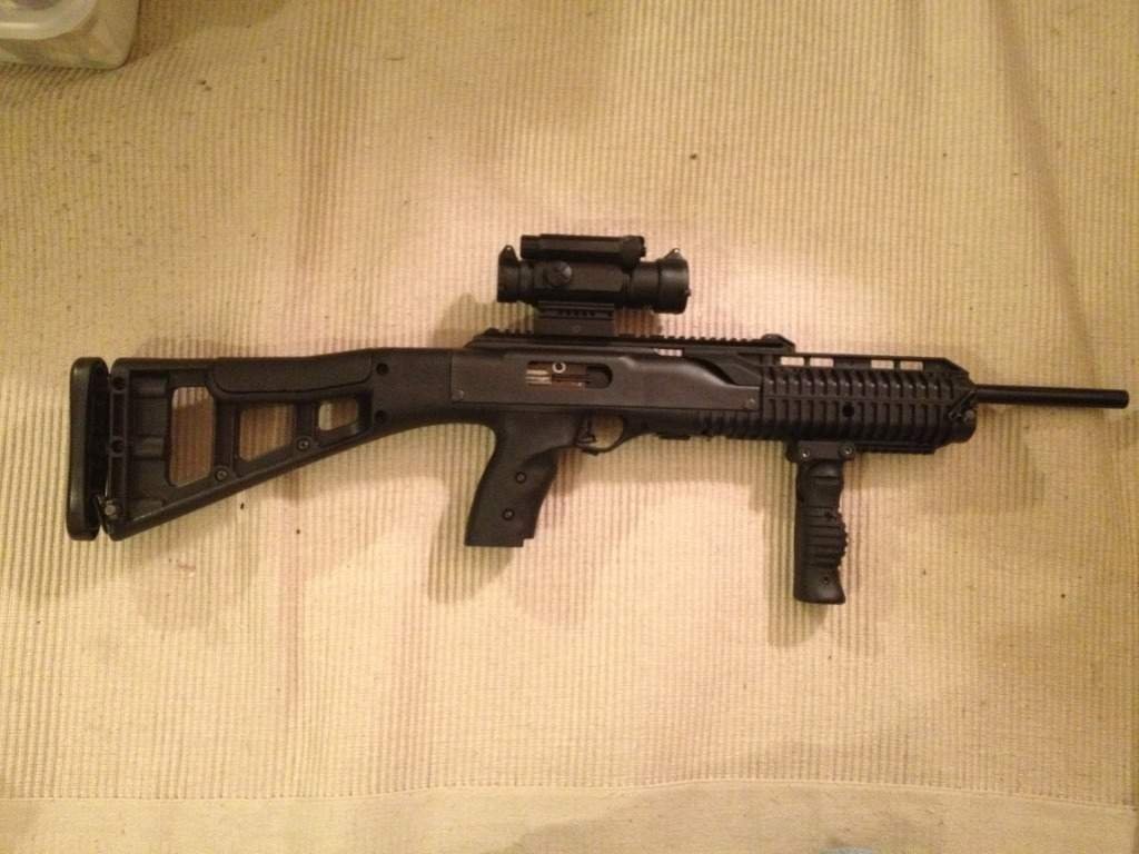 HiPoint 995 Carbine 9mm, Two Stock  $260 | Northwest