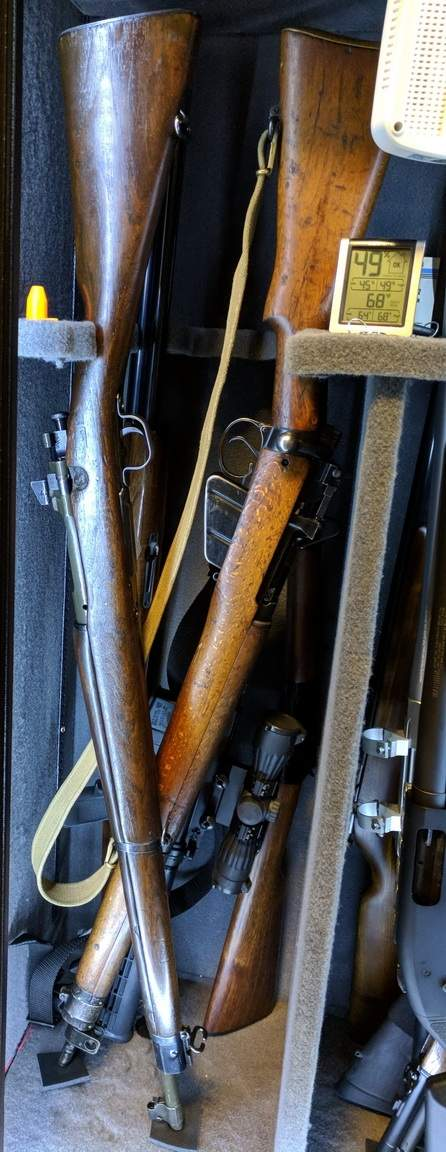 How many 1903 lovers out there?   Northwest Firearms