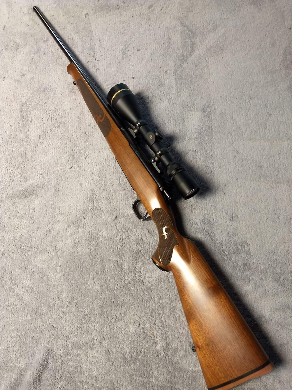 WTS WA - WINCHESTER MODEL 70 feather weight 7mm-08 | Northwest