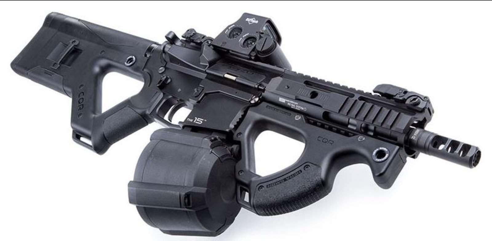 ar15 thumbhole stocks northwest firearms oregon washington and