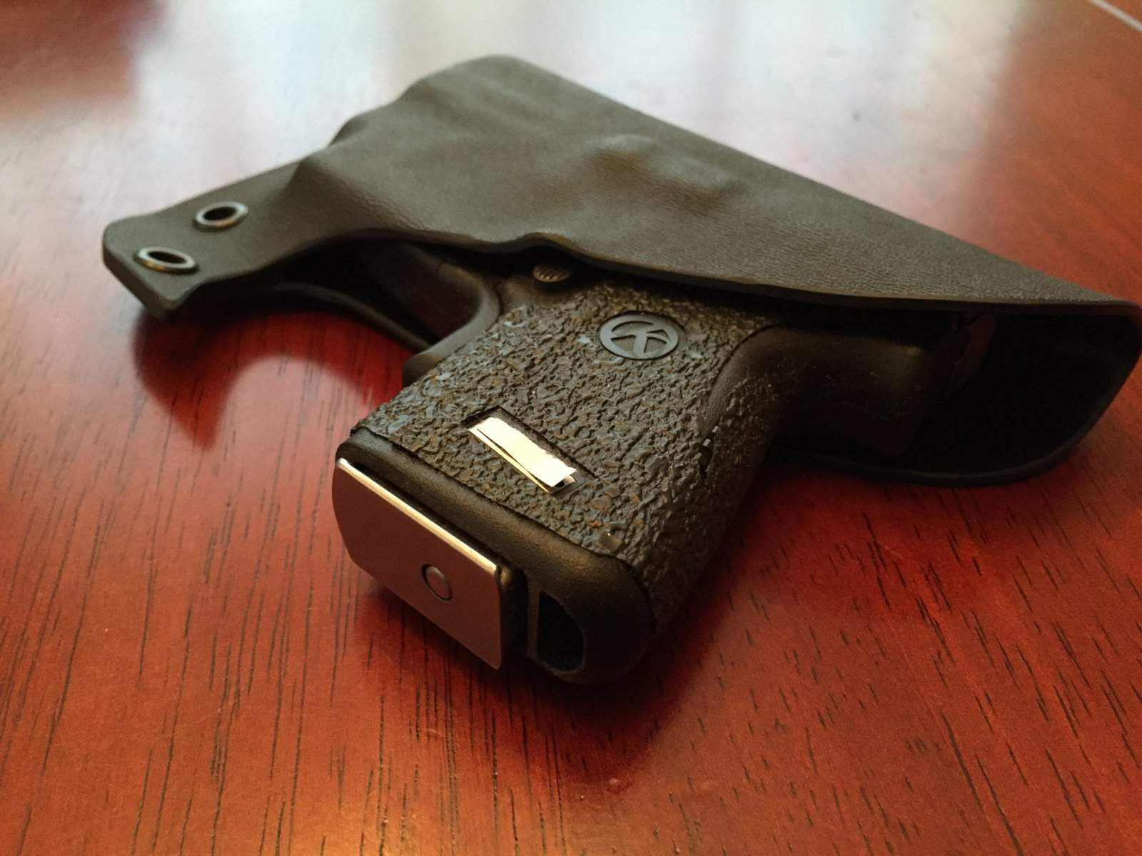 WTS OR - Kahr P380 or CW380 Pocket Kydex Holster with