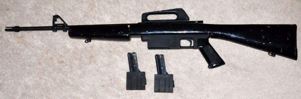 KASSNAR  22 | Northwest Firearms - Oregon, Washington, and