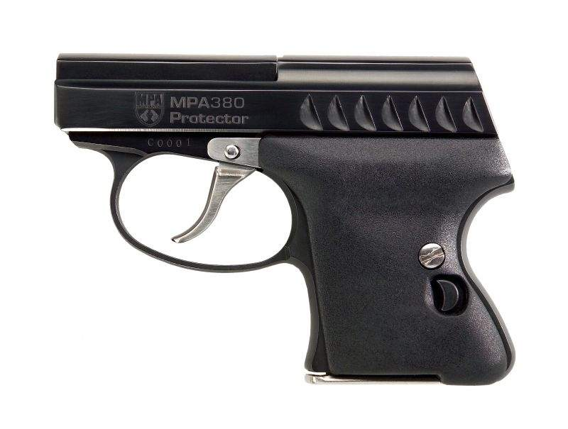 Masterpiece Arms Protector-380 Seecamp clone | Northwest