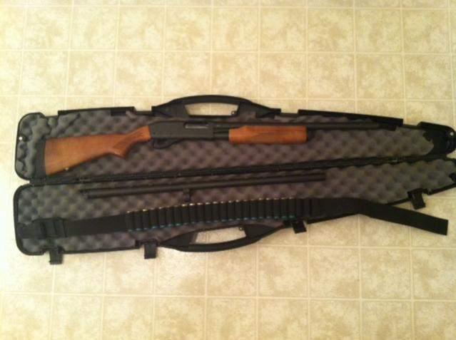 remington 870 express magnum combo 250 00 northwest firearms
