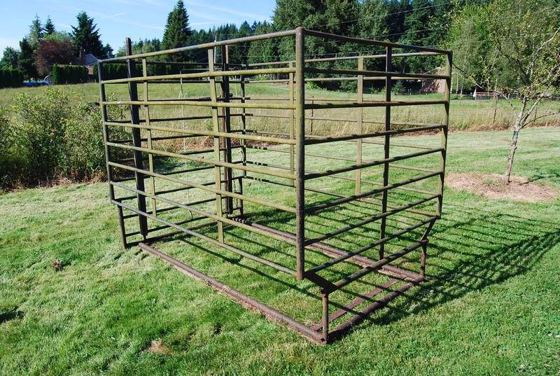 Stock Rack For Pickup Bed Northwest Firearms Oregon Washington And Idaho Owners