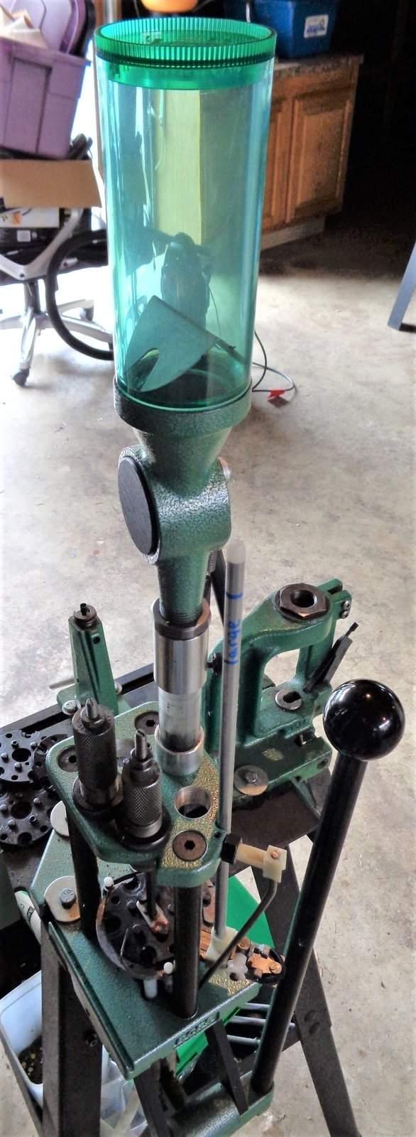 WTS WA - RCBS Ammomaster Auto Progressive Reloading Press