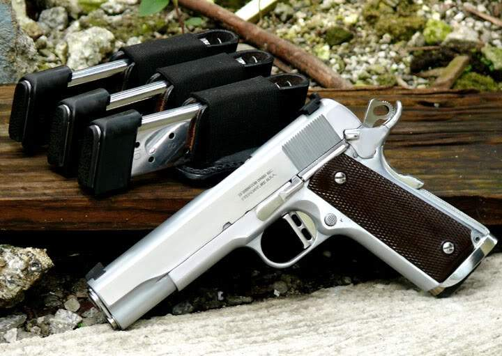 Remington Rand M1911A1, info and Value Questions | Northwest