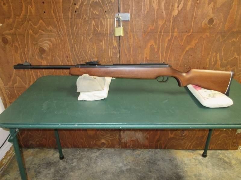 WTS WA - RWS 48 | Northwest Firearms - Oregon, Washington, and Idaho
