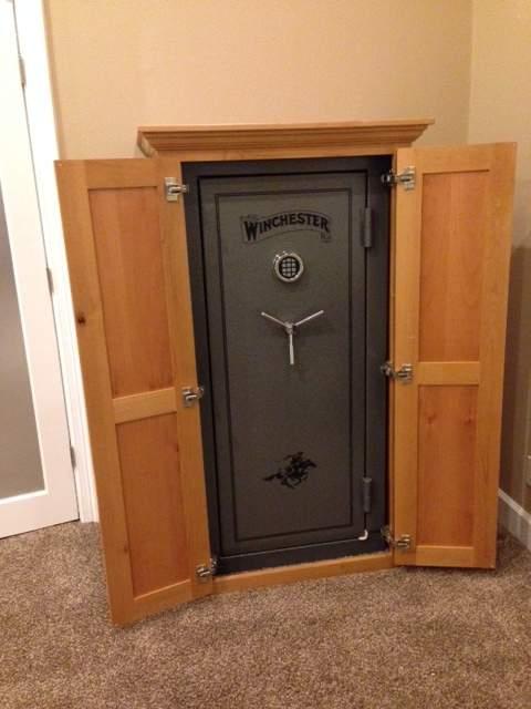 Furniture Gun Cabinets Furniture Designs