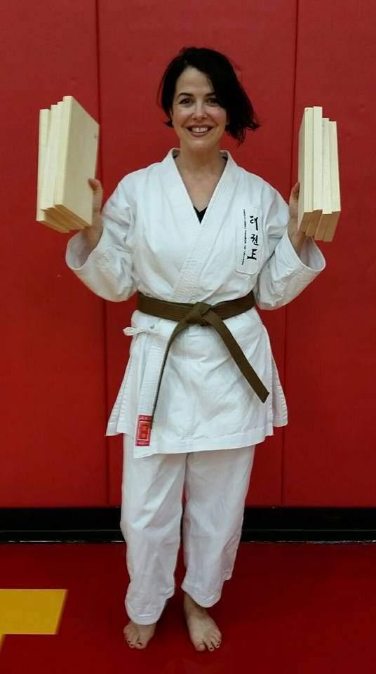 Gun vs Knife vs Karate in real world self defense ( especially for