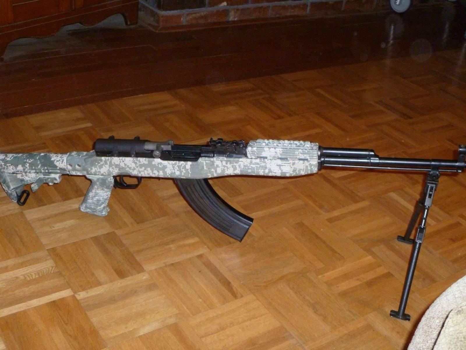 norinco sks tapco stock wtt | Northwest Firearms - Oregon