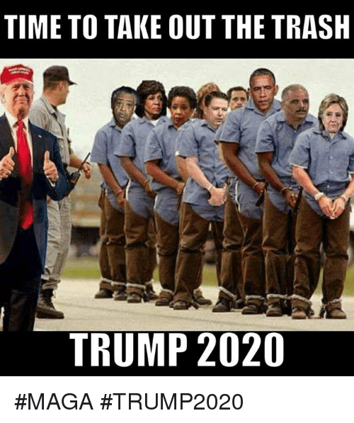 time-to-take-out-the-trash-trump-2020-maga-trump2020-31728974.png