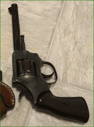 Anyone ever fire a Rohm RG 10  22 short Revolver ? | Northwest