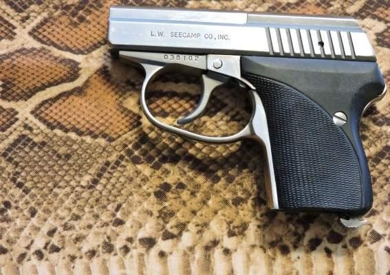 WTS OR - West German Sig P228 - Kahr K9 Elite 03 - Seecamp